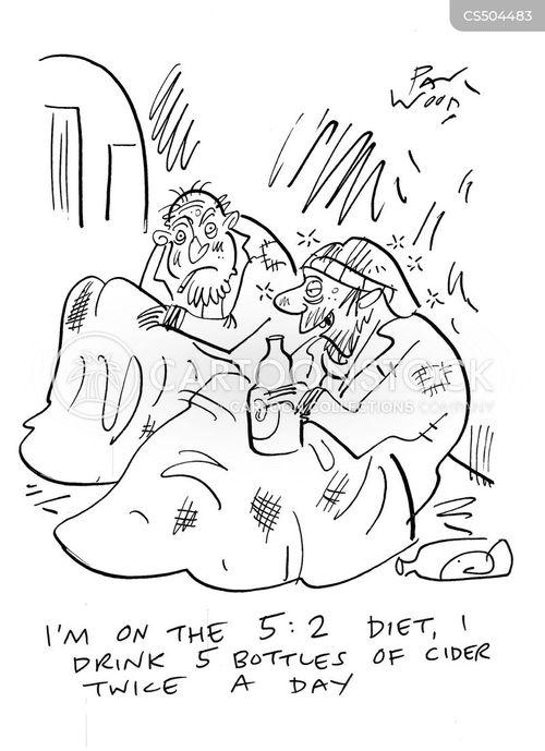 ciders cartoon
