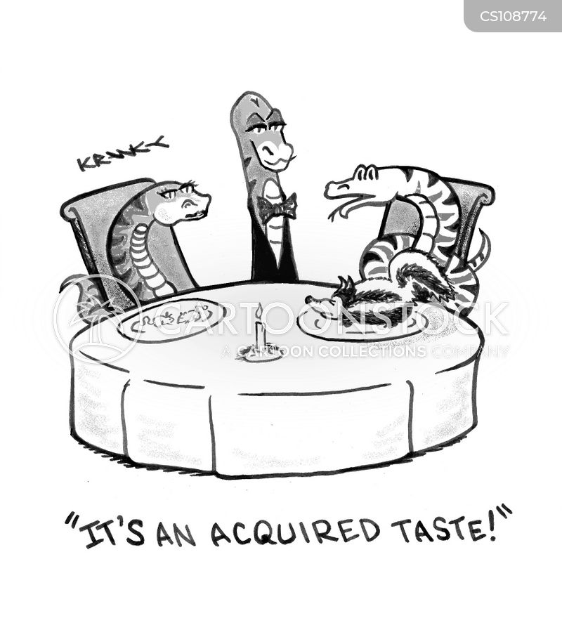 Exotic Foods cartoons, Exotic Foods cartoon, funny, Exotic Foods picture, Exotic Foods pictures, Exotic Foods image, Exotic Foods images, Exotic Foods illustration, Exotic Foods illustrations