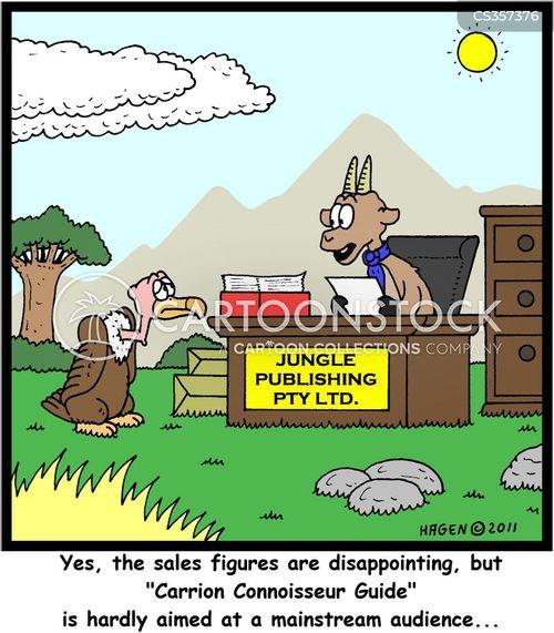 mainstream cartoon