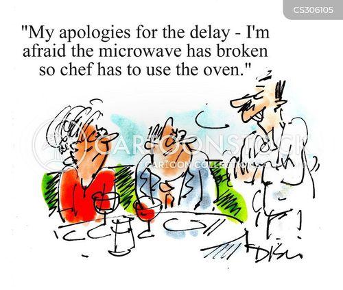 bad chefs cartoon