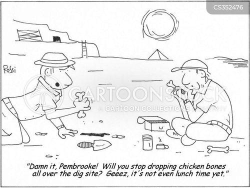 wishbone cartoon