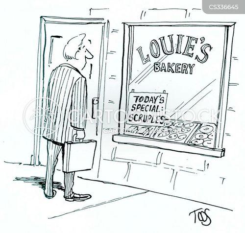 scruples cartoon