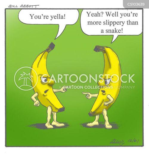 banana funny cartoon - photo #19