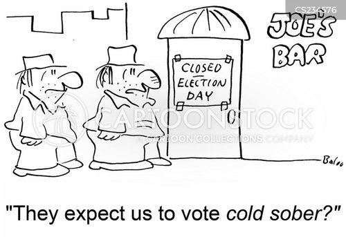 expect cartoon