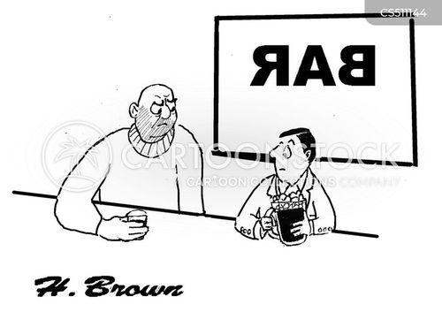 tumbler cartoon