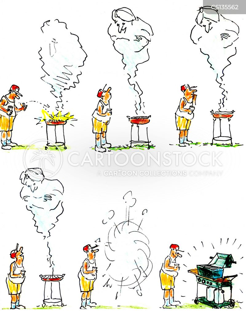 granted cartoon