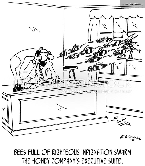 detached cartoon