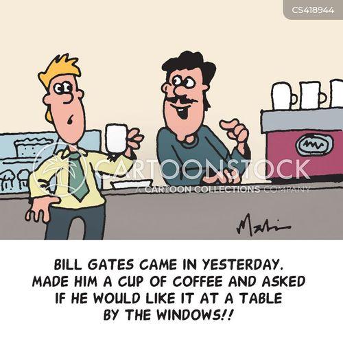 window seat cartoon