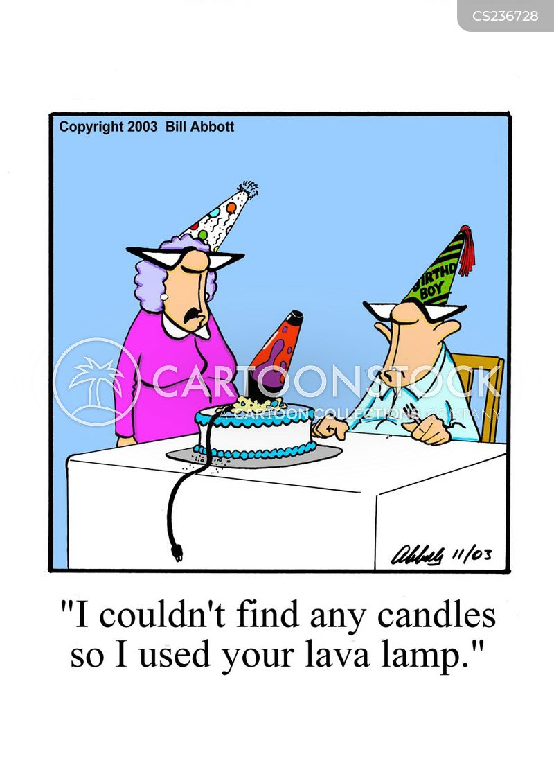 Jokes About Birthday Cake