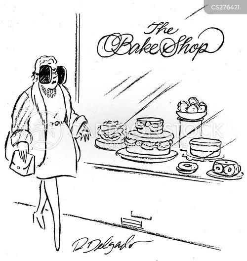 blinkers cartoon