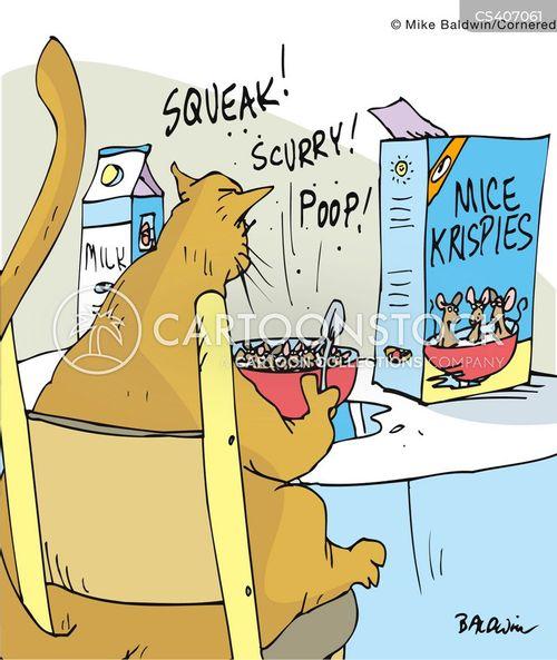 squeak cartoon