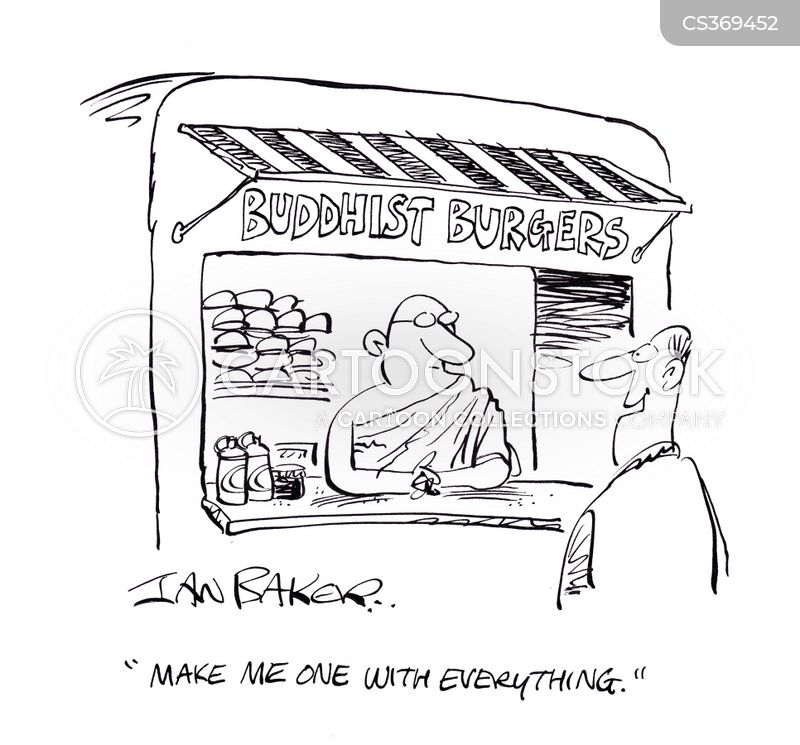 Reincarnation Cartoons And Comics Funny Pictures From Cartoonstock