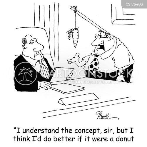 excercise cartoon