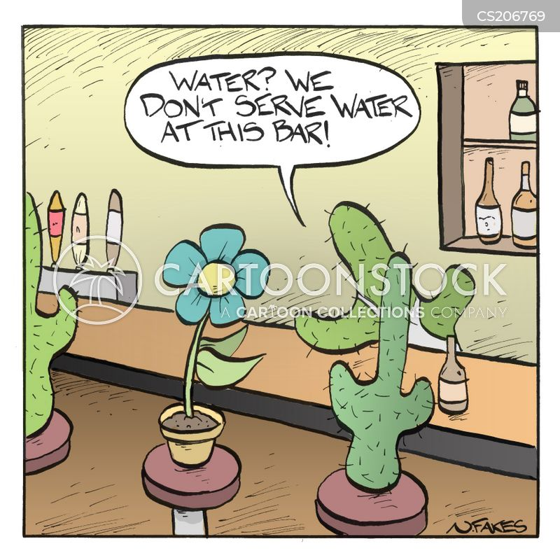 plantlife cartoon