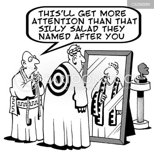 Risultati immagini per julius caesar comics