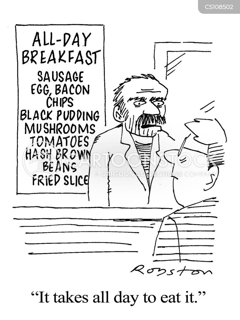 English Breakfasts cartoons, English Breakfasts cartoon, funny, English Breakfasts picture, English Breakfasts pictures, English Breakfasts image, English Breakfasts images, English Breakfasts illustration, English Breakfasts illustrations