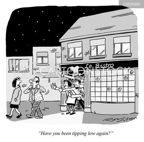 Cheap tipper