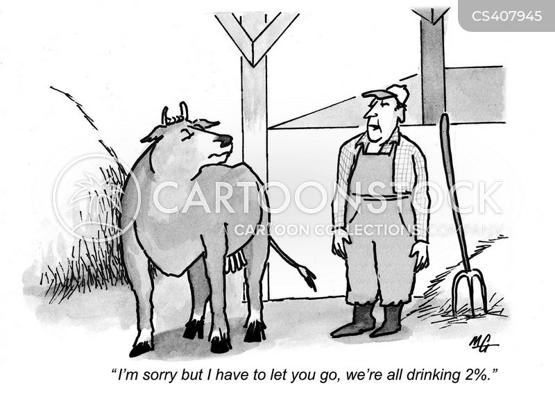 two percent cartoon