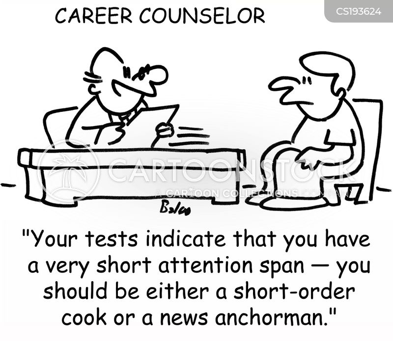 future careers cartoon