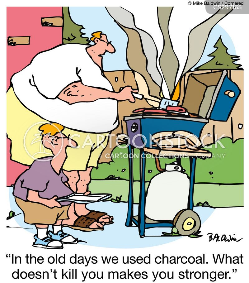 Gas Barbeque cartoons, Gas Barbeque cartoon, funny, Gas Barbeque picture, Gas Barbeque pictures, Gas Barbeque image, Gas Barbeque images, Gas Barbeque illustration, Gas Barbeque illustrations