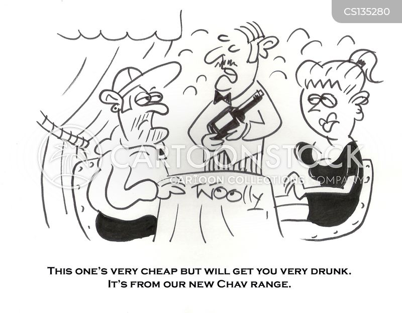 ranges cartoon