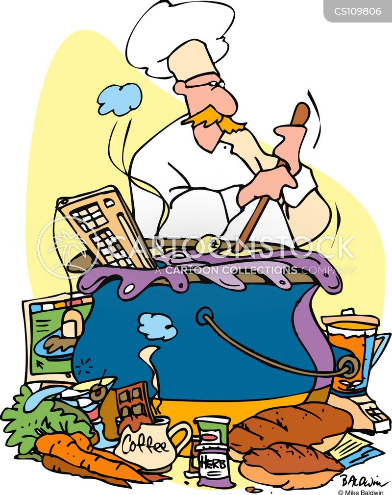 Cooker cartoons, Cooker cartoon, funny, Cooker picture, Cooker pictures, Cooker image, Cooker images, Cooker illustration, Cooker illustrations