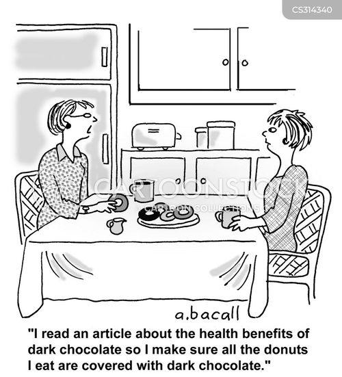 nutritionalist cartoon