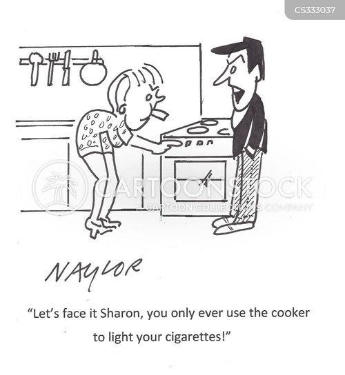 lighters cartoon