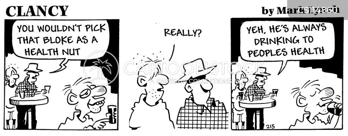clancy cartoon