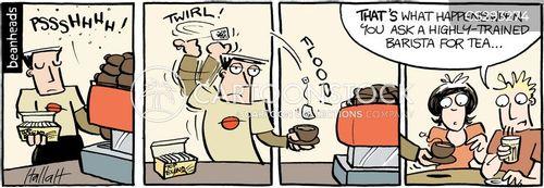 caffiene cartoon