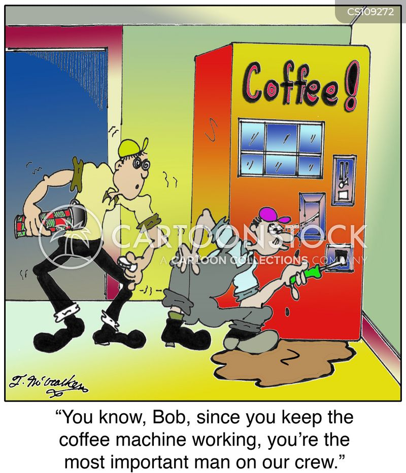 Coffee Maker cartoons, Coffee Maker cartoon, funny, Coffee Maker picture, Coffee Maker pictures, Coffee Maker image, Coffee Maker images, Coffee Maker illustration, Coffee Maker illustrations