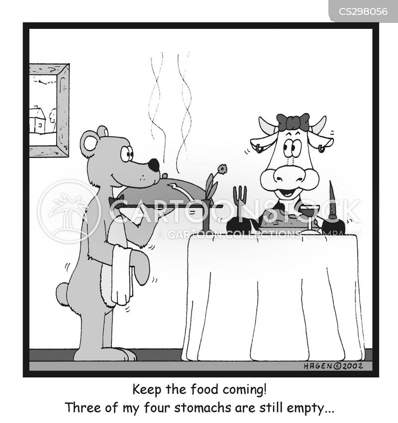 large appetites cartoon