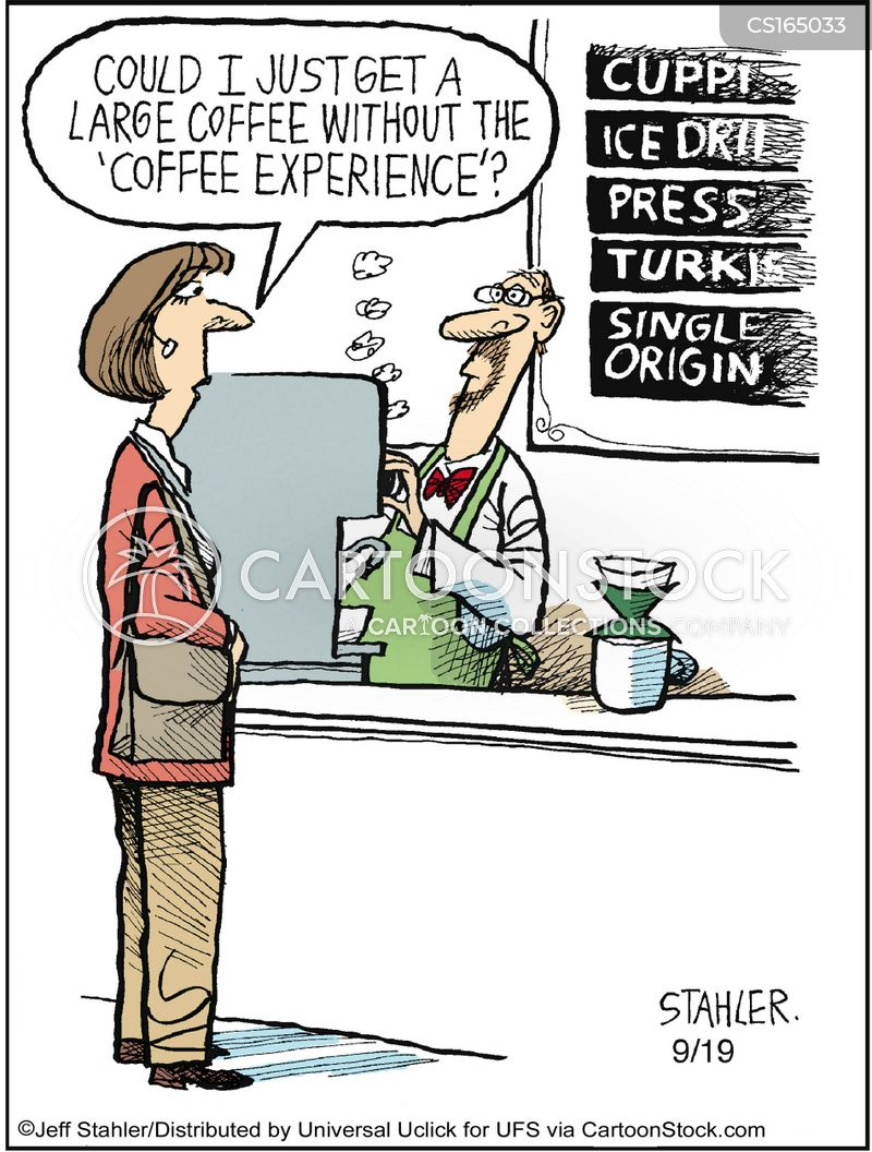 Happy Customer Service Customer Service Cartoon 1 of