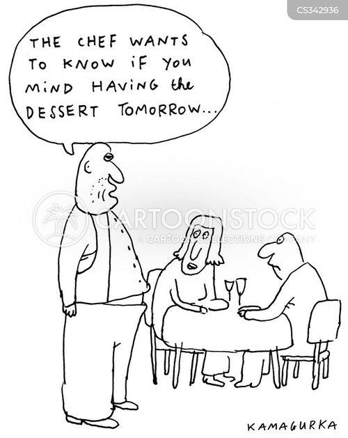 tomorrow cartoon