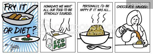 fairtrade cartoon