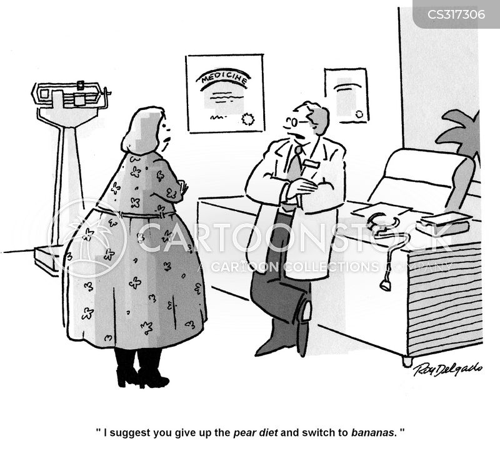 health advisor cartoon