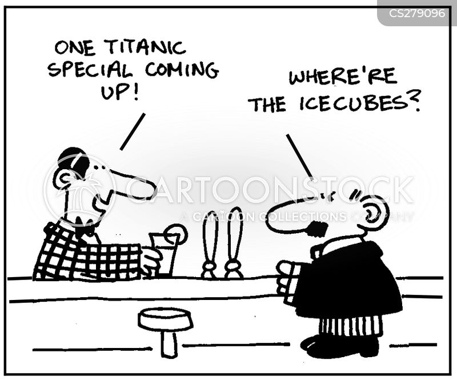 icecubes cartoon