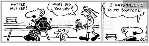 mutter cartoon