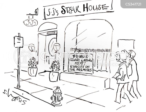 ethicist cartoon