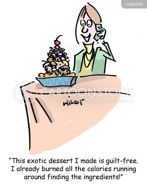 guilt-free cartoon