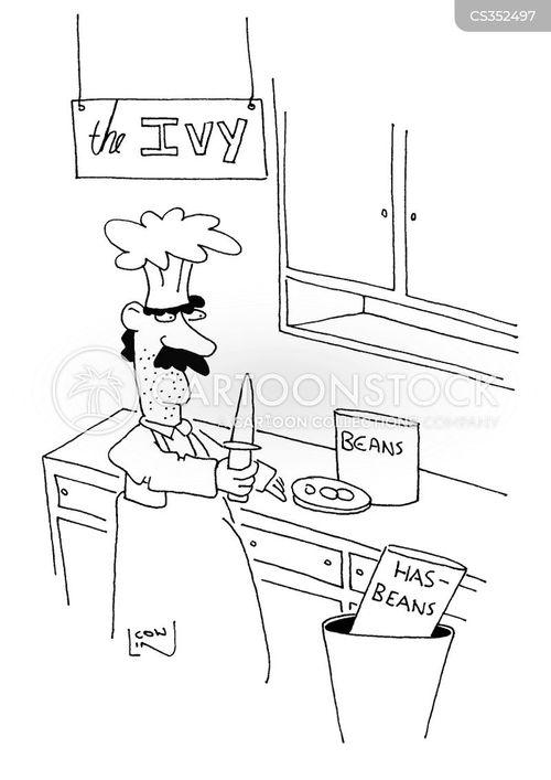 ivy cartoon