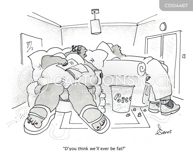 morbidity cartoon