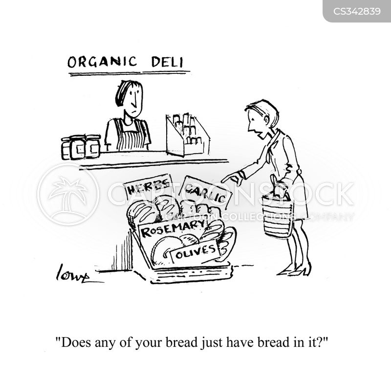 flavourings cartoon