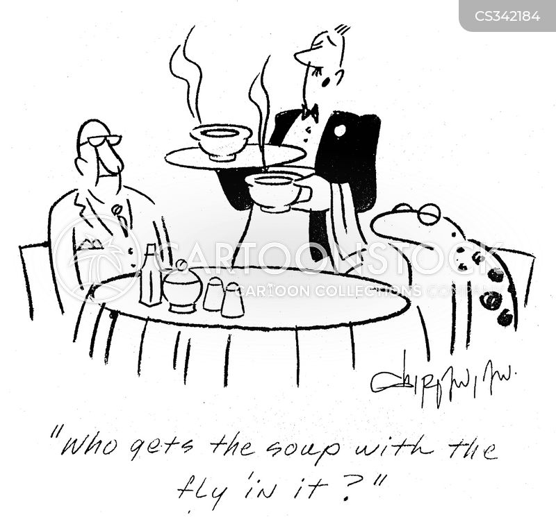 specialist diet cartoon