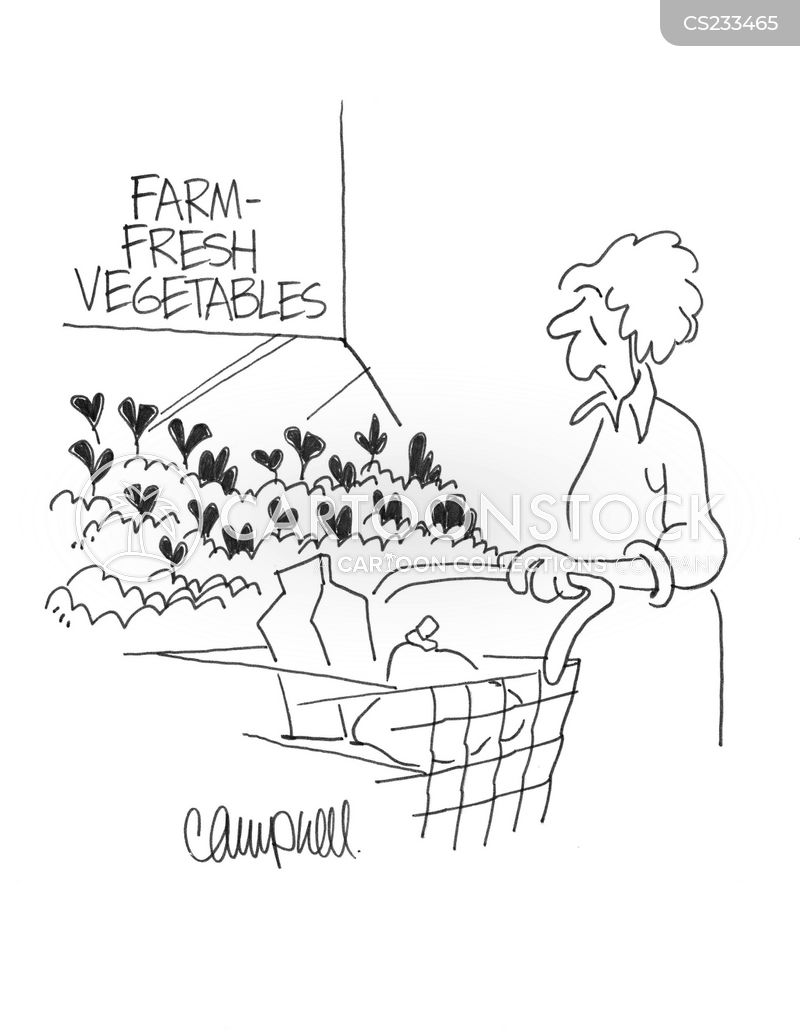 Fresh Produce cartoons, Fresh Produce cartoon, funny, Fresh Produce picture, Fresh Produce pictures, Fresh Produce image, Fresh Produce images, Fresh Produce illustration, Fresh Produce illustrations