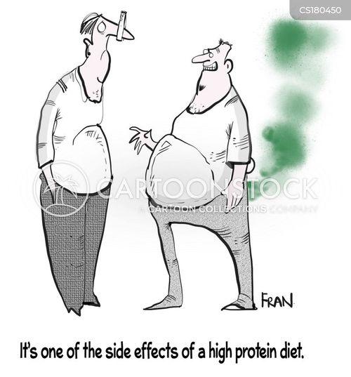 weight loss surgery cartoon
