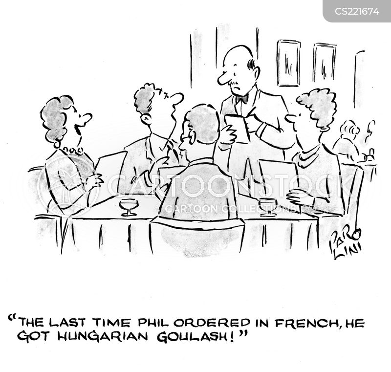 goulash cartoon