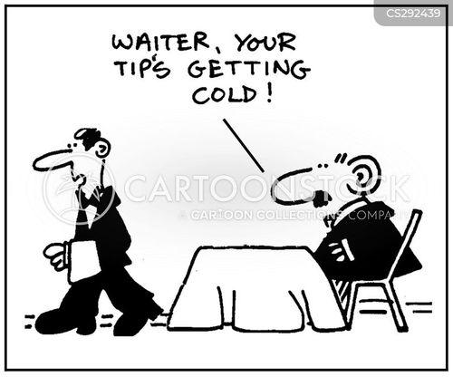 customerservice cartoon