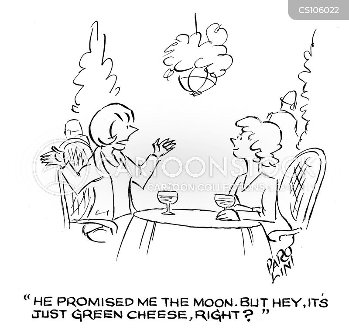 typical man cartoon