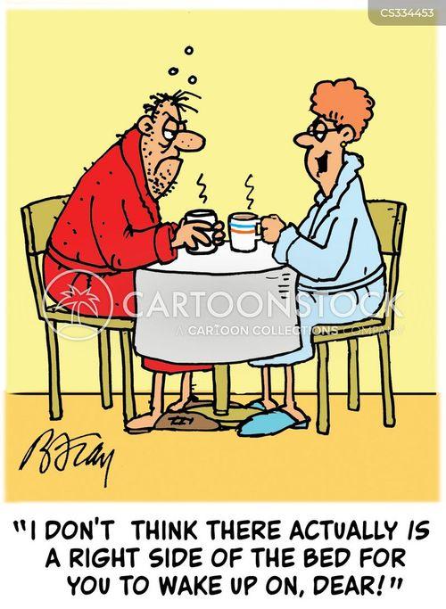 cup of tea cartoon